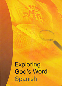 Exploring God's Word - DVD Set (Spanish)
