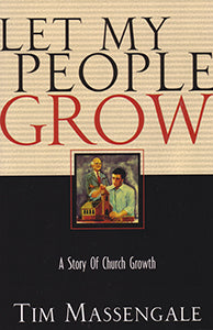 Let My People Grow! (eBook)
