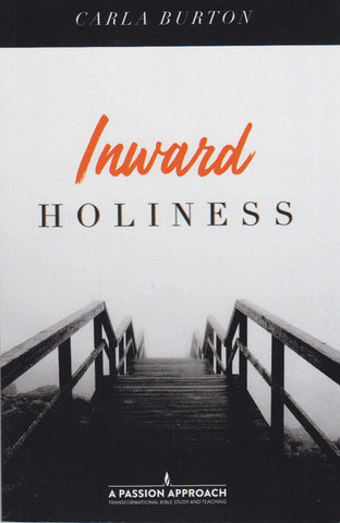 Inward Holiness (Revised)