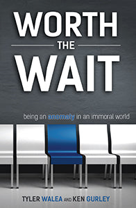 Worth the Waiit  (eBook)