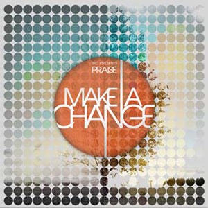 Make a Change - CD (2013)