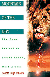 Mountain of the Lion (eBook)