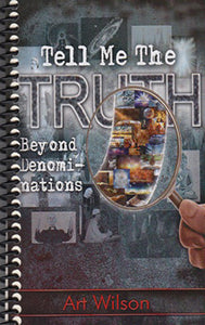 Tell Me The Truth Beyond Denominations