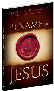 In The Name of Jesus (eBook)