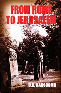 From Rome to Jerusalem (eBook)