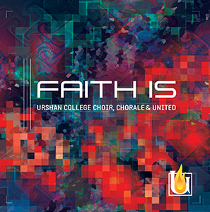 Faith Is CD 2014