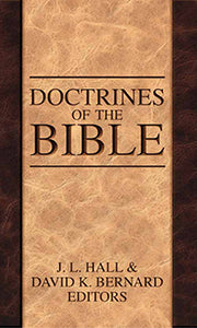Doctrines of the Bible (eBook)