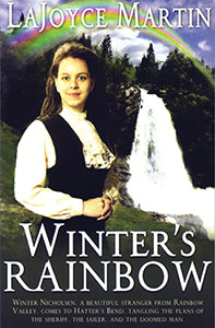 Winter's Rainbow - A Pioneer Romance (eBook)