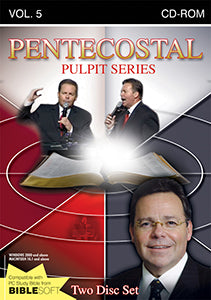 Pentecostal Pulpit Series Ken Gurley (Download)