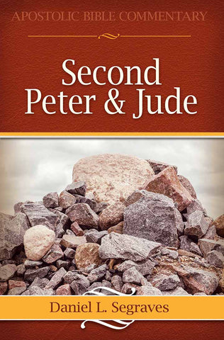 Second Peter and Jude  (eBook)