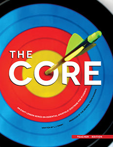 The Core Teacher's Manual (Download)