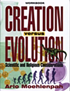 Creation Versus Evolution - Workbook