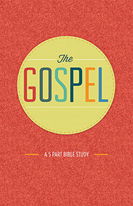 The Gospel Bible Study (Download)