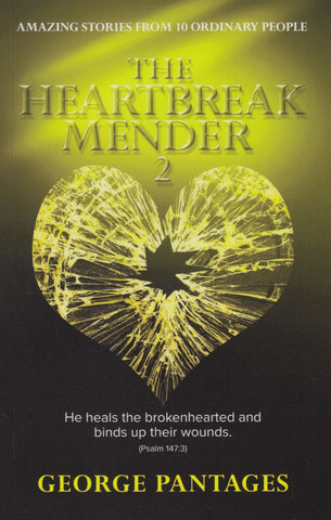 The Heartbreak Mender 2