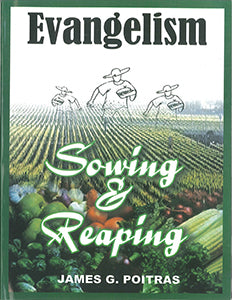 Evangelism Sowing & Reaping - GATS (eBook)
