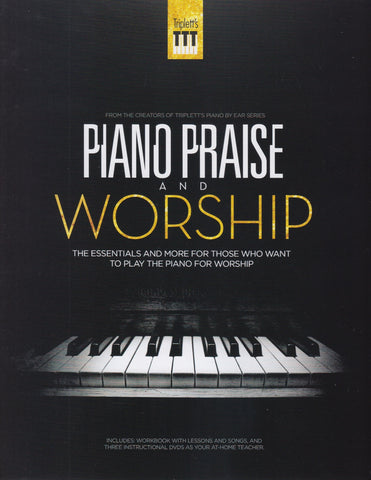 Piano Praise and Worship Course