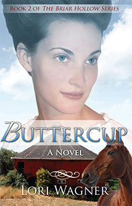 Buttercup - Book 2 of The Briar Hollow Series