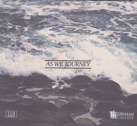 As We Journey - CD