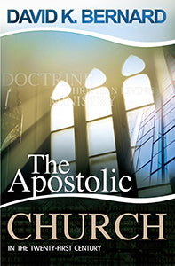 The Apostolic Church In The Twenty First Century