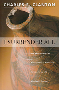 I Surrender All (eBook)