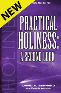 Practical Holiness - A Second Look -  Study Guide