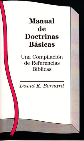 Manual de doctrinas básicas