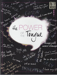 Into The Word The Power of The Tongue - Volume 1 (Download)