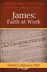 James: Faith at Work (eBook)