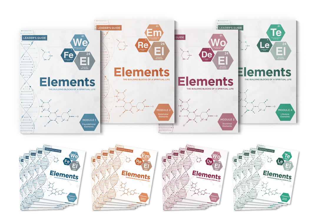Elements Master Bundle
