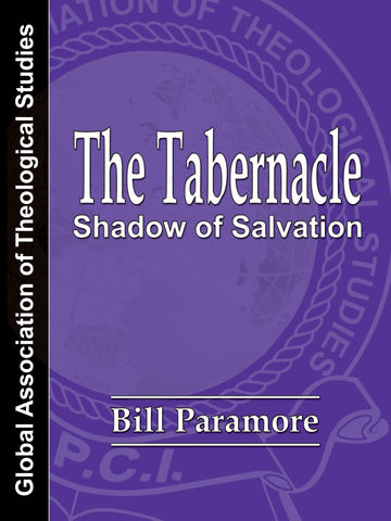 The Tabernacle Shadow of Salvation - GATS (eBook)