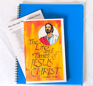 Life and Times of Jesus Christ Kit