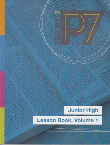 P7 Junior High - Volume 1