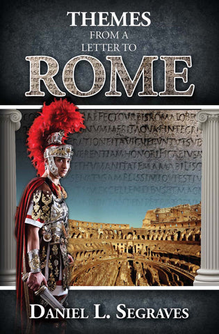 Themes from a Letter to Rome (eBook)