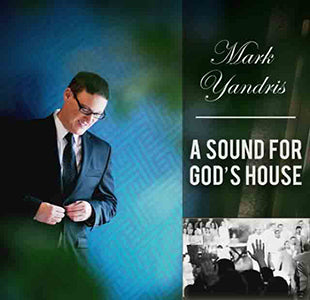 A Sound for God's House - CD (2014)