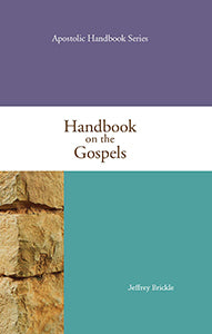 Handbook on the Gospels (eBook)
