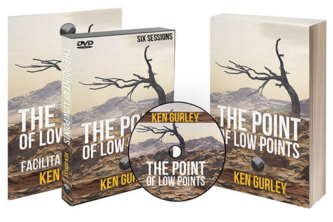 The Point Of Low Points Small Group Kit
