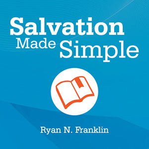 Salvation Made Simple - (Package of 10)