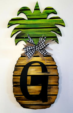 Pallet Pineapple Full Top