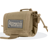 Rollypoly Folding Utility Dump Pouch