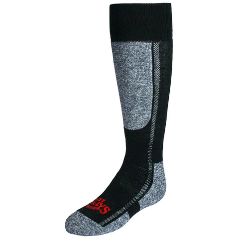 Youth Classic Mid Volume Sock