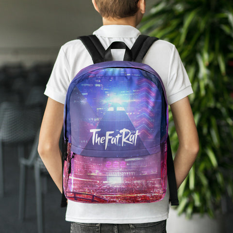 Backpack - Unity