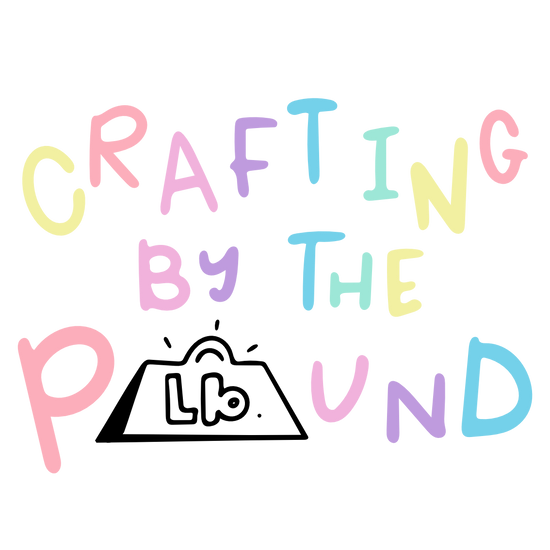 Crafting By The Pound LLC
