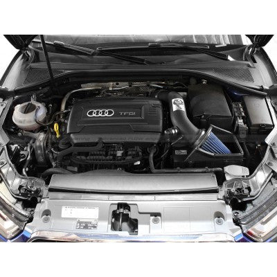 Audi S3 aFe MagnumFORCE Intakes Stage-2 Pro 5 R Oiled