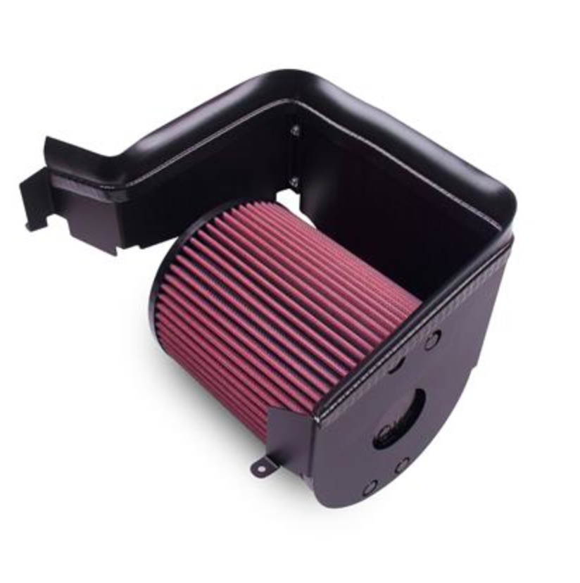 Airaid 13-14 Ford Focus 2.0L / ST 2.0L Turbo MXP Intake System w/o Tube (Oiled / Red Media)