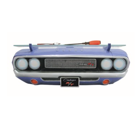 CHRYSLER 1970 DODGE CHALLENGER FRONT END WALL SHELF