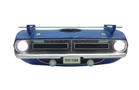 CHRYSLER 1970 PLYMOUTH BARRACUDA 'CUDA FRONT END WALL SHELF