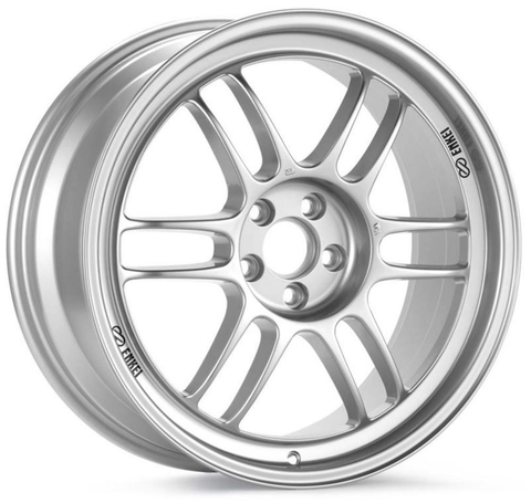 Enkei RPF1 18x10 5x114.3 38mm Offset 73mm