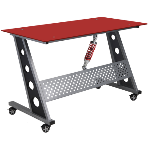 Pit Stop Furniture Compact Desk