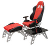 Pit Stop Furniture GT Receiver with Accessories