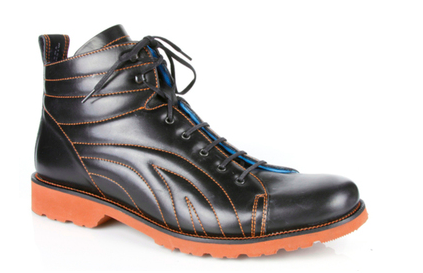 Michael Toschi Rasco Boot